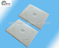 custom made precise plastic cd covers mould maker