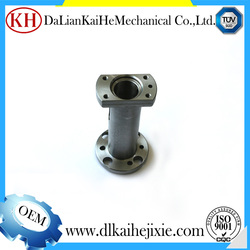 custom precision cnc machining service metal turning stainless steel prototype cnc turned part