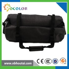 NBHT Gold supplier superior material waterproof wheeled duffle bag