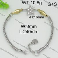 Buying Season Fashion Show negative ion bracelet sports