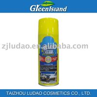 Car Care Leather & Vinyl Cleaner