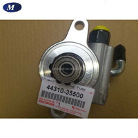 Land Cruiser Prado Electric Power Steering