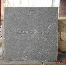 Effect assurance honed natural stone/slate tiles/slate for floor