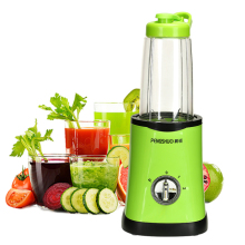 plastic jar industrial powder professional vacuum chopper blender 999