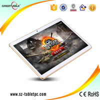 2016 New IPS Touch Screen Quad Core 3G Sim Card 10.1Inch Android Tablet PC