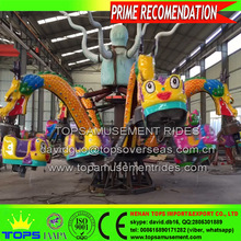 New Business Opportunity ! Amusement Ride Childrens Game From China