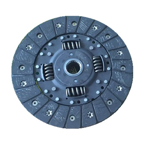 TiBAO Auto Parts Clutch Disc for AUDI 80,89,89Q,8A,B3,3A,6A,SF,NE,JN,PM,SD,AAD OEM 048 141 031 B