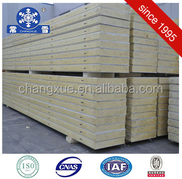 Factories wall cold room insulation pu panel
