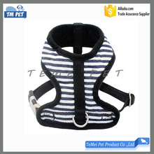 Pet harness Soft padded adjustable dog service vest