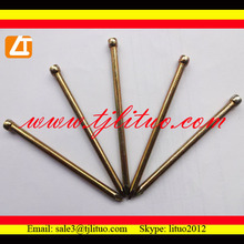 stainless steel headless finishing nails