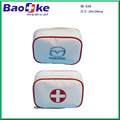 Customized Low costs waterproof first aid kit car emergency kit survival bag
