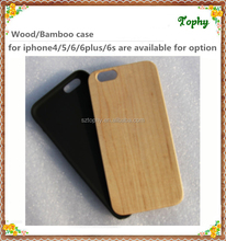 for iphone 6 case,wooden phone case,canadian maple wood veneer