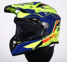 New Model Motocross helmet with good quality,Safety Protection helmet with ECE Standard