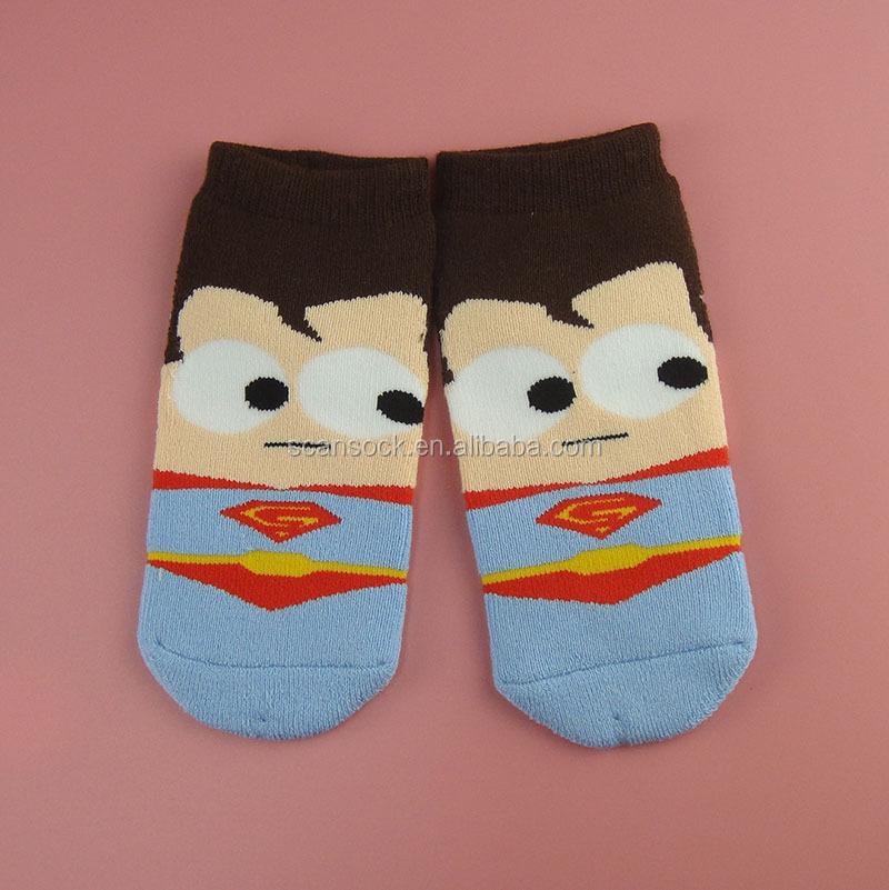 Wholesale Socks Factory Supply Baby Kids Tube Socks Baby
