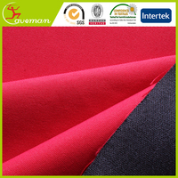 320D Taslan Polyester Memberane Bonded Hydroscopic And Fast Dry Outdoor Jacket Fabric