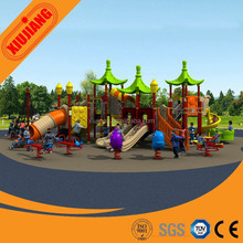 Outdoor Play station for kid, kid play station (XJ31A)