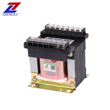 Zhengxi Customization 300W Single Phase Control Transformer BK-300VA