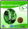 Natural plant extract Black Cohosh P.E.