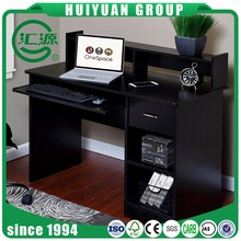 China top manufacturer movable computer desk
