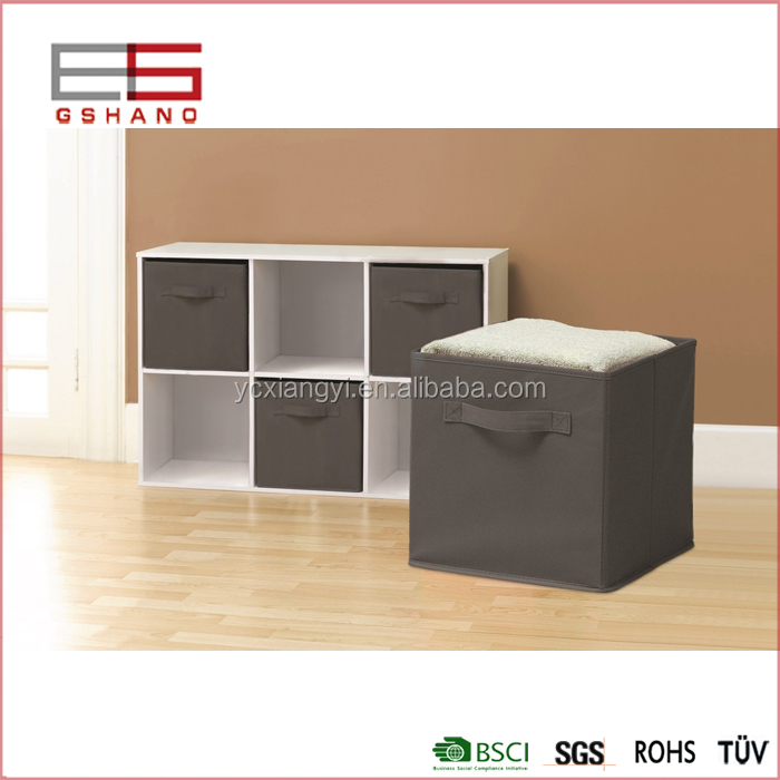 Storage box living room