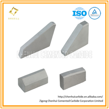 Shield Cutter Inserted Cemented Carbide Shield Bits