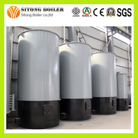 Vertical Coal Fired Thermal Oil Heater,Thermal Oil Boiler