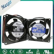 9225 ac axial cooling fan for led industries