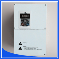 High-quality 3PH Pure sine wave 400V 0-400HZ AC/DC/AC variable frequency inverter/converter