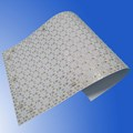 Ultra-Thin Flexible LED Lighting Panel,fully cuttable sizes shapes thin led light sheets
