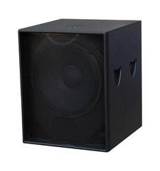 18 inch powerful subwoofer PA speaker RA-18