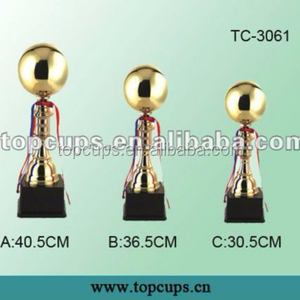 Folk Art Style and Europe Regional Feature Technique award trophy custom Trophy Cups online