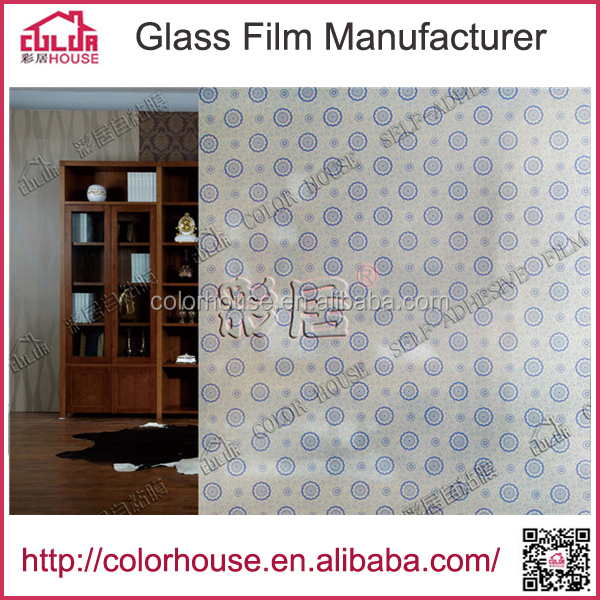 solar film cutting pvc material window mirror film