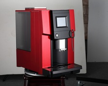 espresso coffee maker automatically