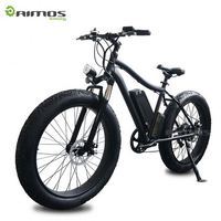 Cheap electric bike 26 inch mountain electric bike with 250w,350w strong power