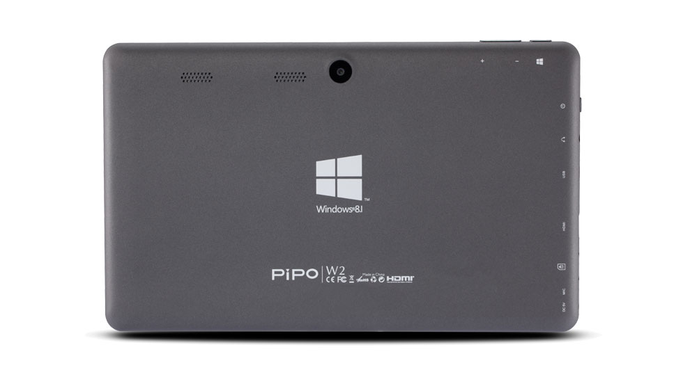 PIPO 8 inch retina screen 1.8 ghz processor tablet pc with 5000mah battery