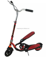Wing-Flyer Elliptical Stepper Type Fitness Scooter/kick standing scooter/ kick scooter for kids
