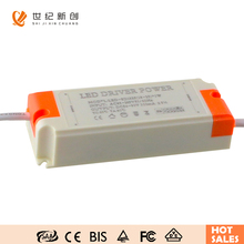 20w 300mA low PF indoor lighting power supply led driver