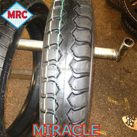2015 new pattern 4.50-12 three wheel motorcycle tires