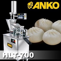 Anko Scale Mixing Making Freezing Extrusion Momo Machine