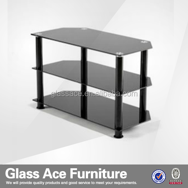 TS12008A salable modern glossy tv stand