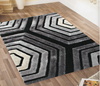 high quality 3d elegant luxury handmade silk polyester carpet rug for home from Tianjin China
