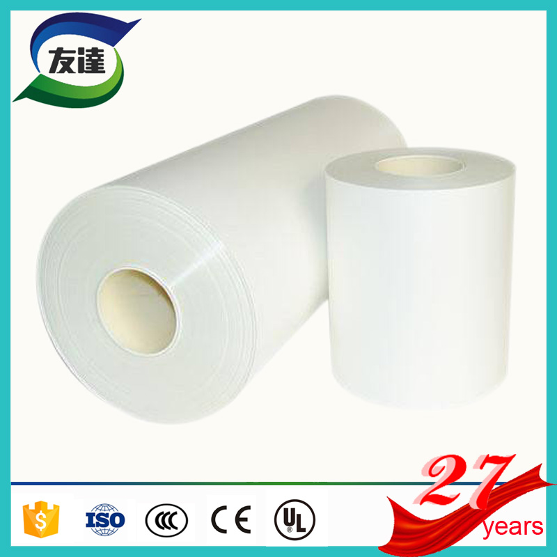 Chinese supplier good transparent electronic insulation film