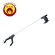 garden hand grabber,newest folding pick up reaching tools easy reacher