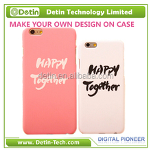 Hot hard phone cover for alcatel one touch pop c5 phone cover case
