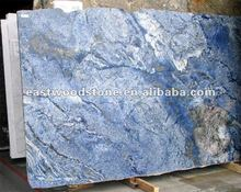 dark Blue bahia granite