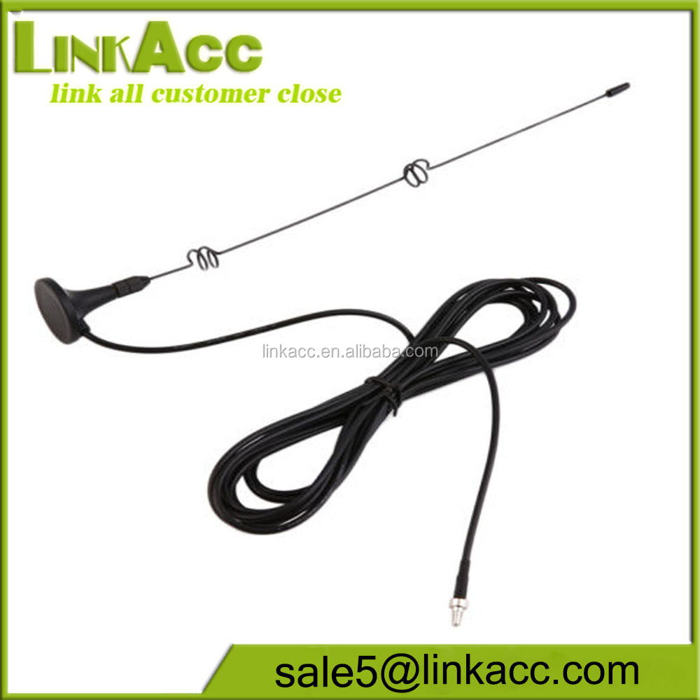LKCL17 5dBi 3G Indoor Omni-directional High Gain Antenna SMA male/TS9/CRC9