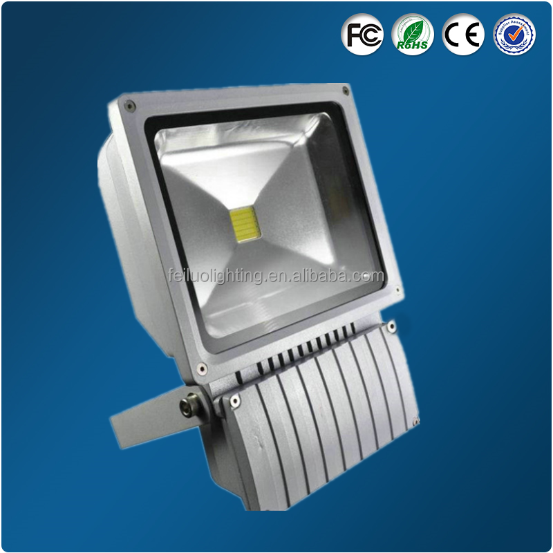 China Manufacturer 150W Ip67 LED COB Projector Led Lamp