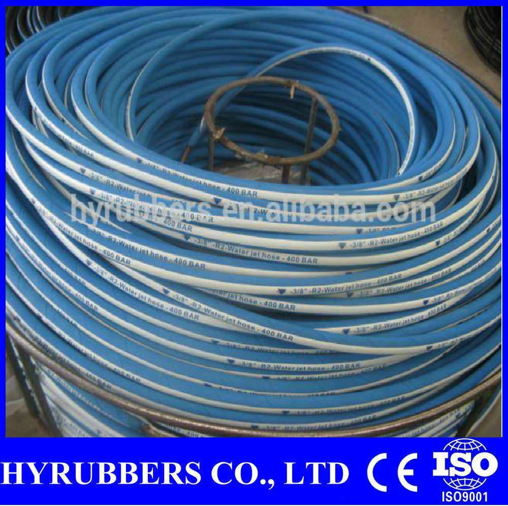 high quality sewer hose,jetting hoses,sewer cleaning hose hot sale