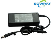 Laptop accessories charger for HP adapter power ac dc charger 90Watt 19V 4.74A charger DC 7.4*5.0mm supply