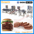 Hamburger machine,used roll forming machines,automatic hamburger patty making machine for sale 0086-152838010724